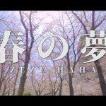 ついに第1章完結!ゼーゼーハーハーの新MV「春の夢」が公開!
